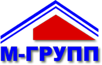 М-ГРУПП Logo